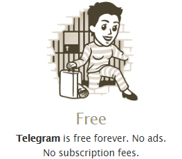 telegram free